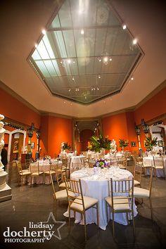 PAFA Wedding | lindsaydocherty.com | Philadelphia wedding photographer