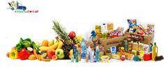 Buy online grocery noida at reasonable price from Kiraanatore Call @ 9650117666 Free shipping !! http://www.kiraanastore.com/