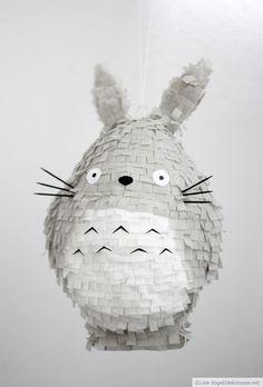 Pinata Hase selbermachen DIY-Projekt zum Geburtstag