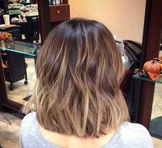 25.Style for Short Hair