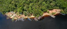 https://flic.kr/p/78QSNz | Curiaras en El Carrao | Tomada en el Rio Carrao, Parque Nacional Canaima, Estado Bolívar, Venezuela