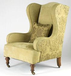 Private Practice With Style: Have A Seat In Style: Helen Amy Murray Designs