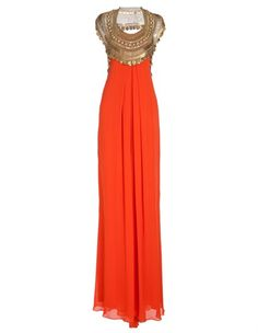 Goddess Gown by #Temperley, classic