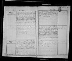 Antonina Asaro 1875 birth record Daughter of Paolo Asaro & Vita Rallo Birth Records, Daughter, Bullet Journal, My Daughter, Daughters