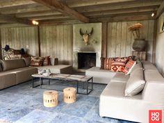 Outdoor Lifestyle exclusieve loungesets - Design buitenmeubelen - Hoog ■ Exclusieve woon- en tuin inspiratie.