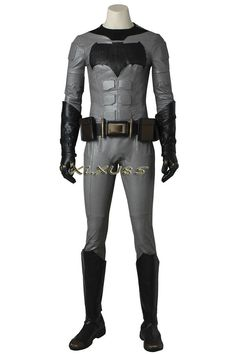 Batman Justice League Cosplay Superhero Halloween Festival Props Men Shoes Boots