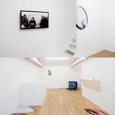 Condo - Southard Reid hosts Jeanine Hofland, Amsterdam and Frutta, Rome | until 13.01.16 at Southard Reid #firstlookart #instaart #galleriesnow #london #londononly #thursday #january2016 #frutta #southardreidgallery #jeaninehofland #art #exhibition #condo