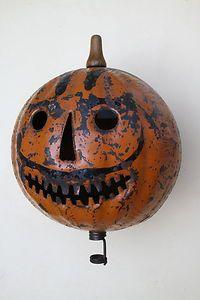 1904 Metal Parade Lantern