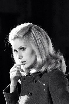 aline deneuve Free essay: case analysis: aline deneuve the case upholds aline deneuve's conversations with some of the employees of her workplace regarding the relevancy.
