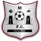 BRISTOL MANOR FARM  FC    - other logo