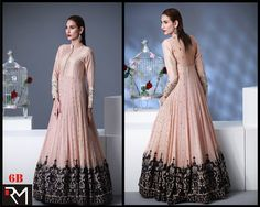 """""""Rozina Munib Party & Formal Dresses Collection 2015 for Girls"""""""