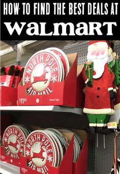 Walmart Finds: Christmas Decor Ideas for Living Room & Outside! Decking the halls? You won't believe how much you'll save with these little-known tips! Have you tried any of these tricks yet?