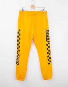 Bieber Tour Erkek Jogger Eşofman PL1093SR Bruce Lee, Sneaker, Pajama Pants, Pajamas, Sweatpants, Fashion, Sleep Pants, Moda, Sneakers