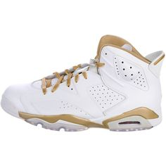 release date: 2cf53 169b9 Pre-owned Nike Air Jordan Retro 6 GMP Sneakers ( 195) ❤ liked on. Mens High  Top ...