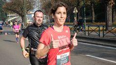 Hoe vermijd je de man met de hamer in de marathon?