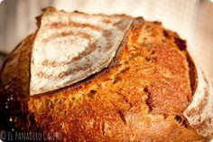 Pan de Guinness