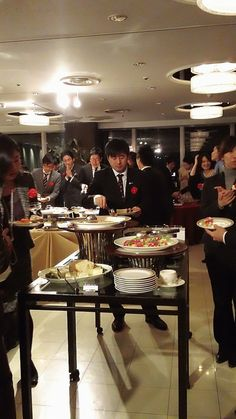 12/26/2012 Night Party for SNS(Twitter and Facebook) users