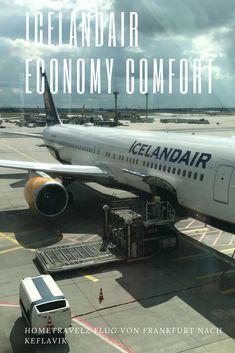 hometravelz Flugbericht mit einer Boeing 767-300ER von Icelandair. Und das in der Economy Comfort / Premium Economy Class. Was man auf diesem Flug erwarten kann, das erfahrt ihr bei uns im Blog.