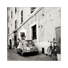 Fiat 500 # 2 da Stefan Adam