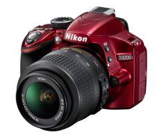 Review of the Nikon D3200 DSLR now live!