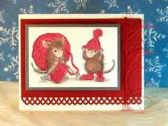 """""""Gift of Warmth"""" by Curt OBrien on House-Mouse Designs®"""