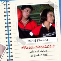 This should make Anjali happy!