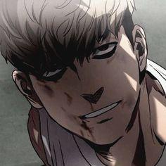 Manhwa Manga, Manga Anime, Sangwoo Killing Stalking, Fille Gangsta, Wow Photo, Anime Boyfriend, Arctic Monkeys, Fanart, Webtoon