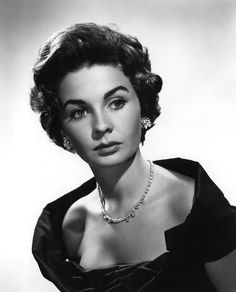 Jean Simmons (31 January 1929 – 22 January 2010)