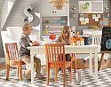 Playroom envy  Pottery Barn Kids
