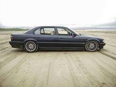 Bmw 740, Bmw 7 Series, Dream Cars, Side View, Jay, Blog, Autos