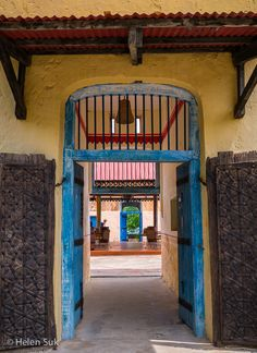 Prison Island is a popular day trip from Stone Town, Zanzibar. Find out what other day trips can be taken from this town.