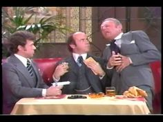 The Carol Burnett Show - The Ad Men (including outtake) Comedy Clips, Comedy Tv, Lyle Waggoner, Comedian Videos, Funny Sketches, 70s Tv Shows, Great Comedies, Abbott And Costello, Tv Videos