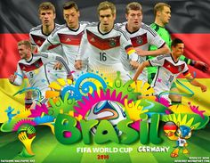 Fifa World Cup Germany   World Cup 2014 Picture
