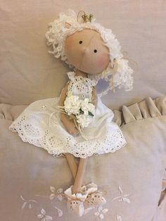 Фотографии Кукла Тильда (СПб)/ Купить игрушку ручной работы