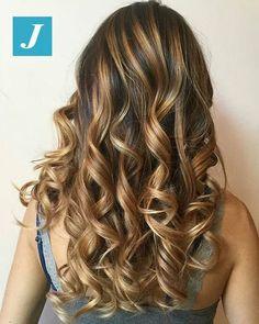 Amber Shades _ Degradé Joelle  #cdj #degradejoelle #tagliopuntearia #degradé #igers #musthave #hair #hairstyle #haircolour #longhair #ootd #hairfashion #madeinitaly #wellastudionyc #workhairstudiovittorio&tiziana #roma #eur