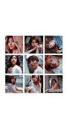 Twice Sana Momo Mina Tzuyu Jihyo Dahyun Nayeon Jungyeon Chaeyoung Wallpaper Lockscreen Fondo de pantalla HD iPhone K Pop, Twice Jyp, Tzuyu Twice, Twice Lyrics, Kpop Girl Groups, Kpop Girls, Cool Lock Screens, Special Wallpaper, Twice Group