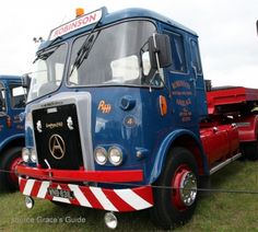 Cool Trucks, Big Trucks, Old Lorries, Uk Time, Big Wheel, Vintage Trucks, Above And Beyond, Classic Trucks, Transportation