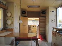 Image result for spacious camper conversion