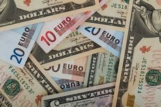 This is a great source for thousands of backgrounds!  europe, pay, usa, banknote, business, money