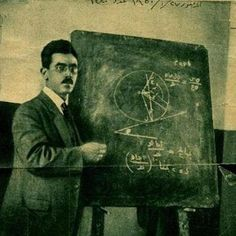 "Egyptian scientist Dr. ""Mostafa Mosharafa"" nicknamed (Arab Einstein), the greatest scientist in the whole history of Egyptian civilization. He was assassinated January 15, 1950. Einstein commented that:"" Today, half of science has died""."