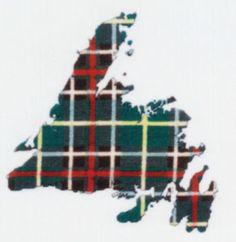 Newfoundland Tartan...