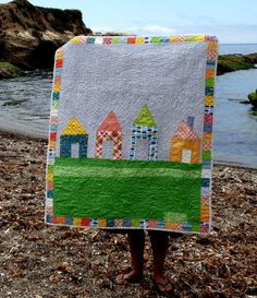 Quilt:   suchity such: Quilts for Kids