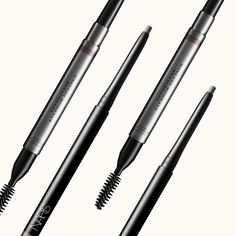 Our Favorite Brow Products