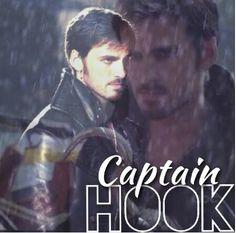 Captain Hook firmly believe he needs a Wendy
