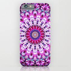 ARABESQUE PINK iPhone & iPod Case