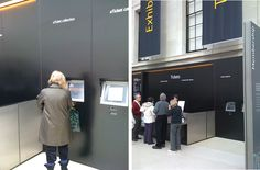 The British museum is a busy tourist attraction based in London. They wanted a system that would help combat queues for their 600 plus visitors each week. Our 'Queue Busting' system is an intelligent solution that enables customers to book and collect tickets on arrival. It also alerts museum staff when tickets are almost sold out and provides live data about customer flow and average waiting times so that they can monitor and enhance the customer experience.