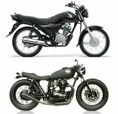 Motorcycle honda cafe racers bobbers 41 ideas for 2019 Source link Cafe Racer Honda, Cafe Bike, Cafe Racer Bikes, Cafe Racer Motorcycle, Moto Bike, Motorcycle Design, Honda Motorcycles, Vintage Motorcycles, Custom Motorcycles