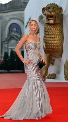 Evolução de Estilo: Jennifer Lawrence - Personalidades - Vogue Portugal