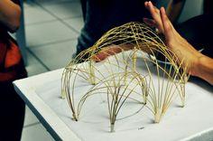 archistudent: them weaves!