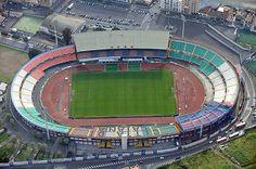 Stadio Massimino - Catania